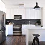 Kitchen Renovation: Five Popular Kitchen Cabinet Designs